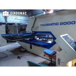Trumatic 2000 R