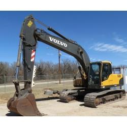 EC210C Hydraulic Excavator